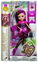 Кукла Ever After High Брайер Бьюти BBD53