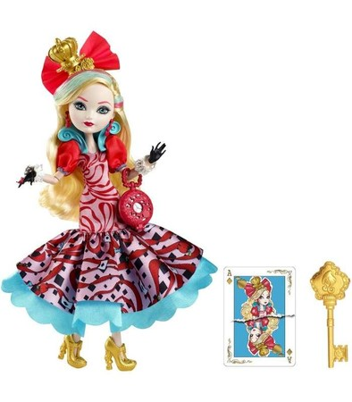 Эппл Вайт Ever After High CJF42