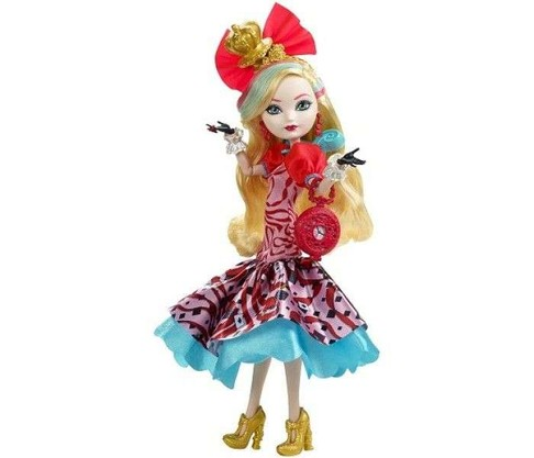 Эппл Вайт Ever After High купить в Украине CJF42