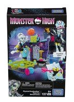"Конструктор Monster High Mega Bloks ""Спортомания"" DPK31"