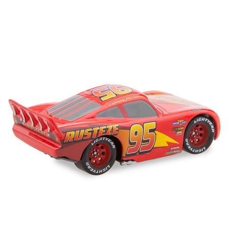 Машинка Молния МакКвин Тачки /Lightning McQueen Die Cast Car Cars 3фото 1