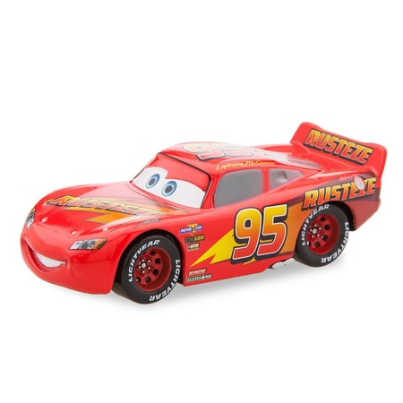 Машинка Молния МакКвин Тачки /Lightning McQueen Die Cast Car Cars
