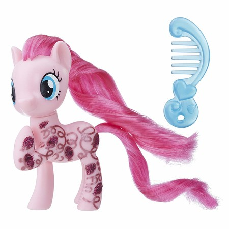 Фигурка Май Литл Пони Пинки Пай подружки/My Little Pony Pinkie Pie Fashion Doll