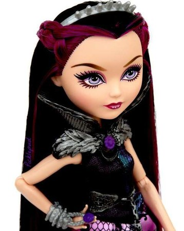 Кукла Рейвен Квин Ever After High BBD42