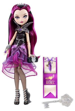 Кукла Рейвен Квин Ever After High недорого BBD42