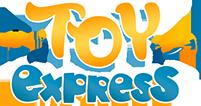 Магазин детских игрушек Toyexpress